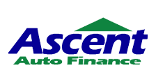 Ascent Auto Finance Logo